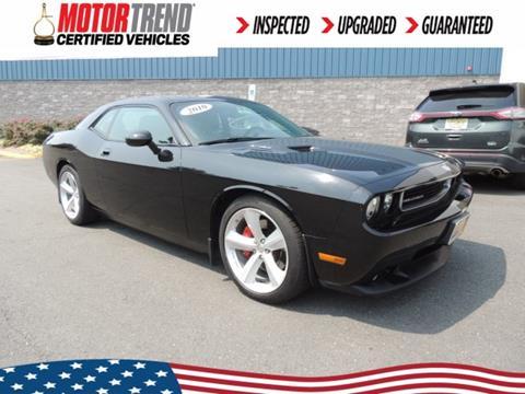 Dodge Challenger For Sale In Old Bridge Nj Carsforsale Com