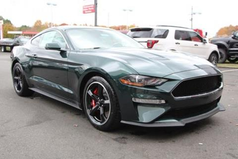 2019 Ford Mustang for sale in Old Bridge, NJ
