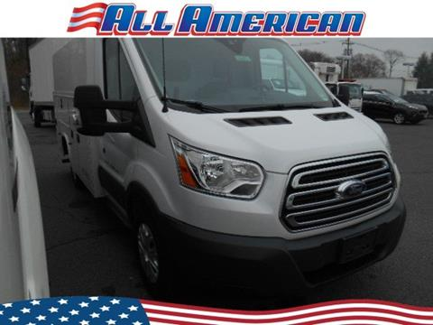 dfa54c5a78 Used Ford Transit Cutaway For Sale in New Jersey - Carsforsale.com®