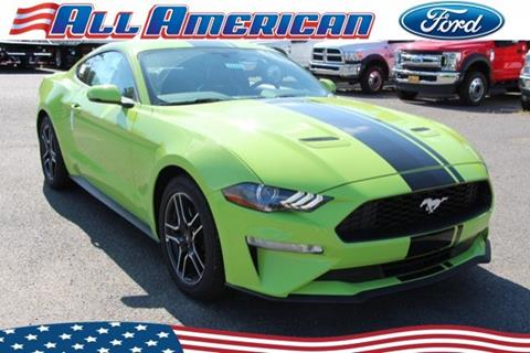 2020 Ford Mustang for sale in Old Bridge, NJ