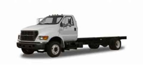 2002 Ford F-650 Super Duty for sale in Old Bridge, NJ