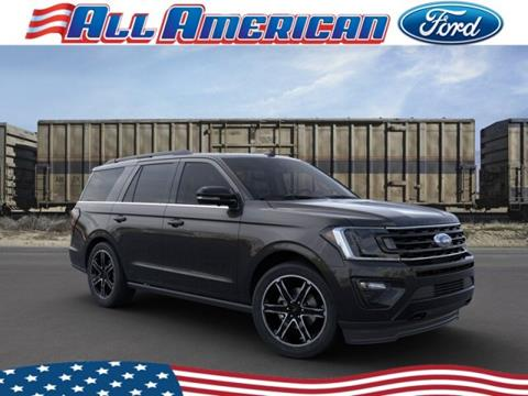 2019 Ford Expedition for sale in Old Bridge, NJ