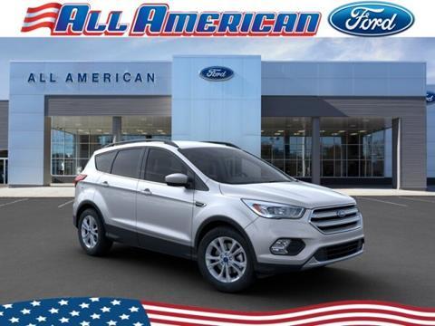 2019 Ford Escape for sale in Old Bridge, NJ