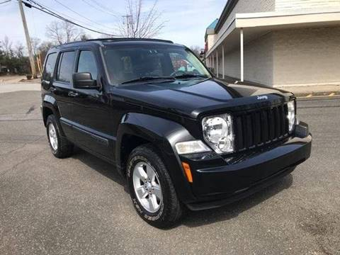 2010 Jeep Liberty for sale in Nanuet, NY
