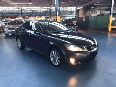 2007 Lexus IS 250 for sale in Nanuet, NY