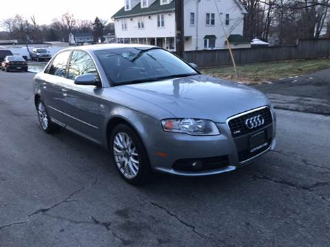 2008 Audi A4 for sale in Nanuet, NY