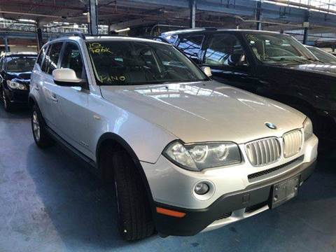 2010 BMW X3 for sale in Nanuet, NY