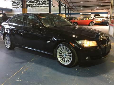 2011 BMW 3 Series for sale in Nanuet, NY