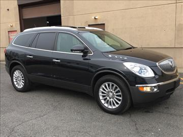 2012 Buick Enclave for sale in Nanuet, NY