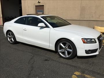 2008 Audi A5 for sale in Nanuet, NY