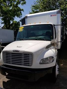 2012 Freightliner M2 - 24FT NON-CDL for sale in Little Ferry, NJ