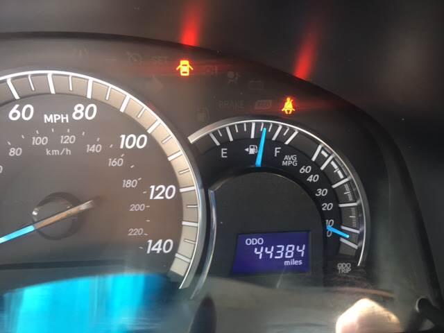 2014 Toyota Camry SE 4dr Sedan - Dover FL