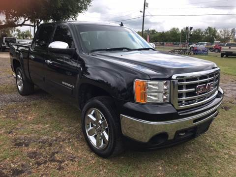 2009 GMC Sierra 1500 for sale at MISSION AUTOMOTIVE ENTERPRISES in Plant City FL