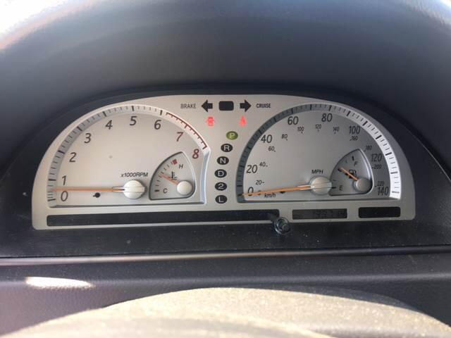 2003 Toyota Camry LE 4dr Sedan - Dover FL