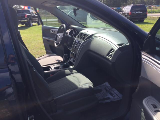 2009 Chevrolet Traverse LS 4dr SUV - Dover FL