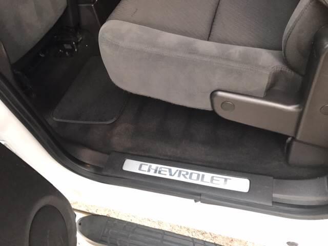 2009 Chevrolet Silverado 1500 4x2 LT 4dr Crew Cab 5.8 ft. SB - Dover FL