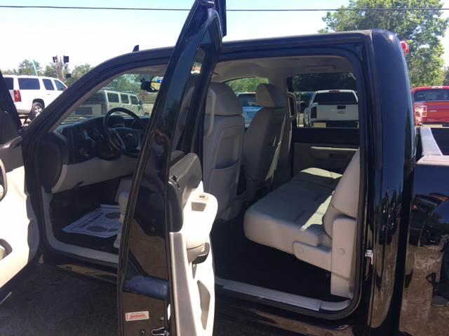 2008 Chevrolet Silverado 1500 2WD LT2 4dr Crew Cab 5.8 ft. SB - Dover FL