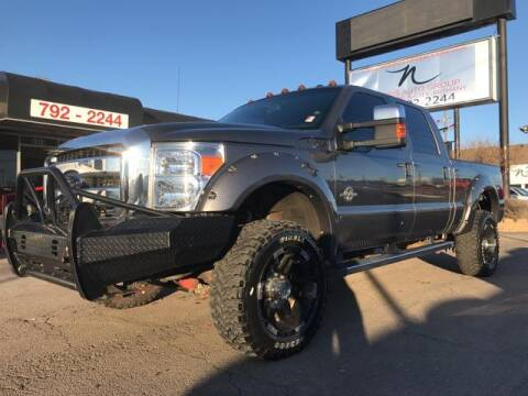 2012 Ford F-250 Super Duty for sale at NORRIS AUTO SALES in Oklahoma City OK