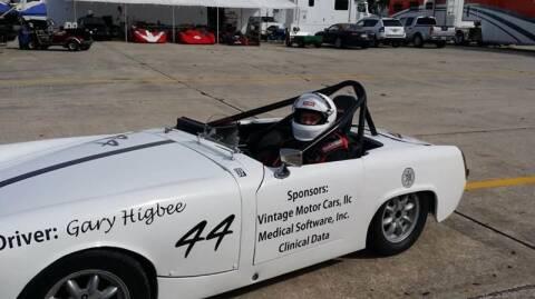 1962 Austin-Healey Sprite MKIII for sale in Rossville, GA