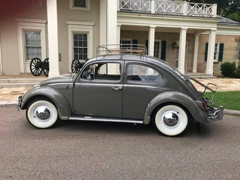 1963 Volkswagen Beetle for sale in Rossville, GA