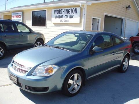 2006 Chevrolet Cobalt for sale in Clinton, TN