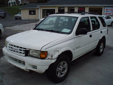 1999 Isuzu Rodeo for sale in Clinton, TN
