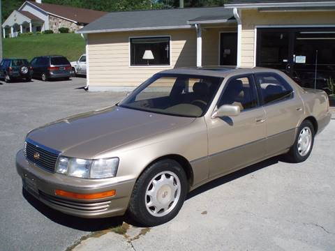 Nowość Used Lexus LS 400 For Sale in Tennessee - Carsforsale.com® NB68