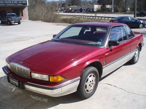 1988 Buick Regal for sale in Clinton, TN