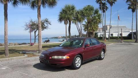 2001 Oldsmobile Intrigue for sale in Sarasota, FL