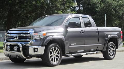2016 Toyota Tundra for sale in Sarasota, FL