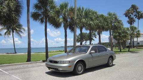 1997 Infiniti J30 for sale in Sarasota, FL