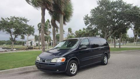 2002 Oldsmobile Silhouette for sale in Sarasota, FL