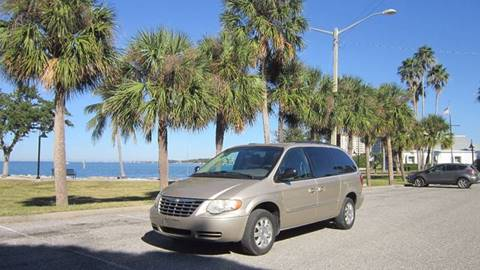 2006 Chrysler Town and Country for sale in Sarasota, FL