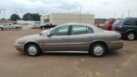 2001 Buick LeSabre for sale in Martin, TN