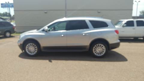 2008 Buick Enclave for sale in Martin, TN