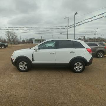 2008 Saturn Vue for sale in Martin, TN