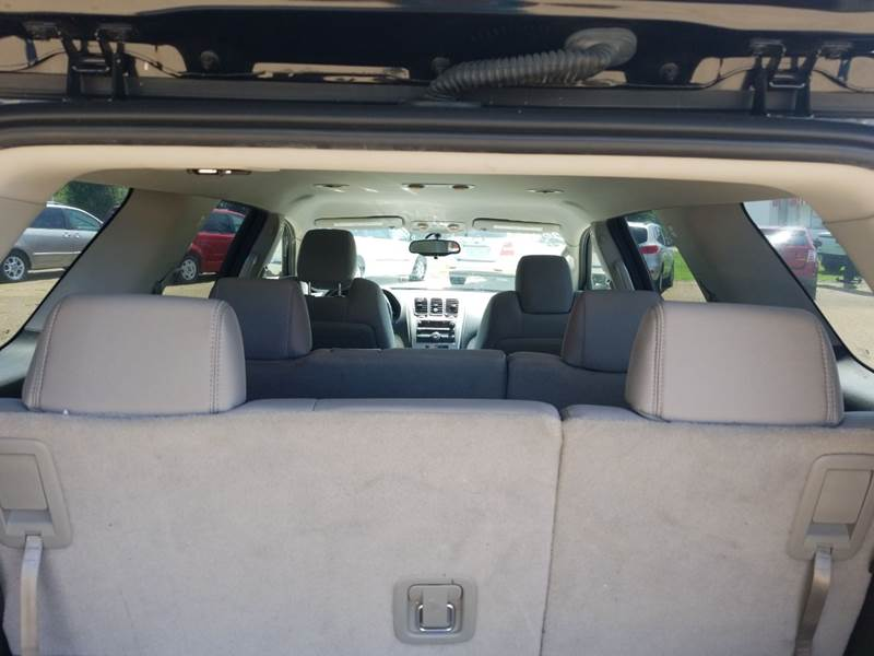 2010 GMC Acadia SL 4dr SUV - Martin TN