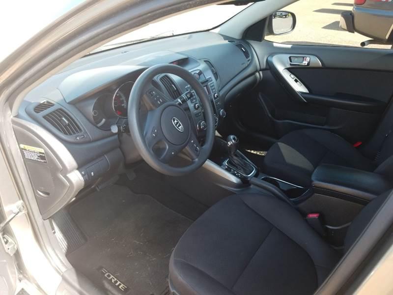 2013 Kia Forte EX 4dr Sedan - Martin TN