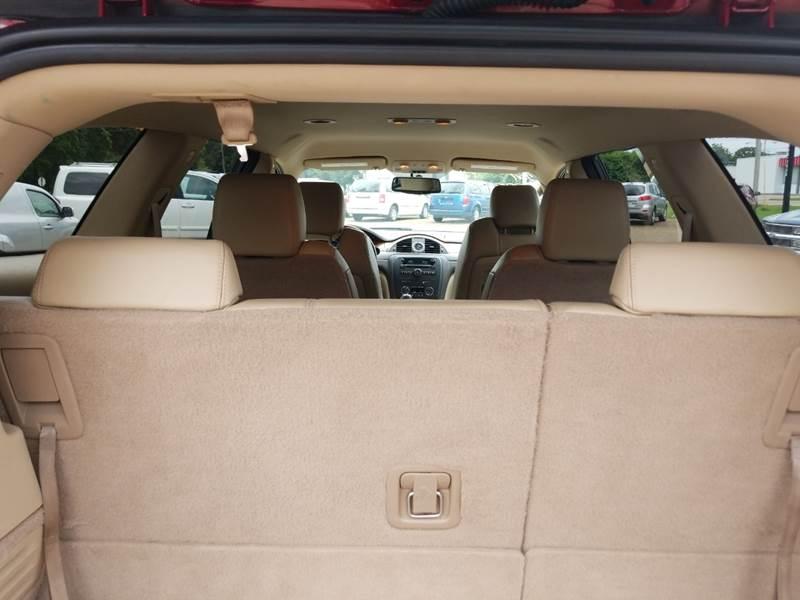 2011 Buick Enclave AWD CXL-1 4dr Crossover w/1XL - Martin TN