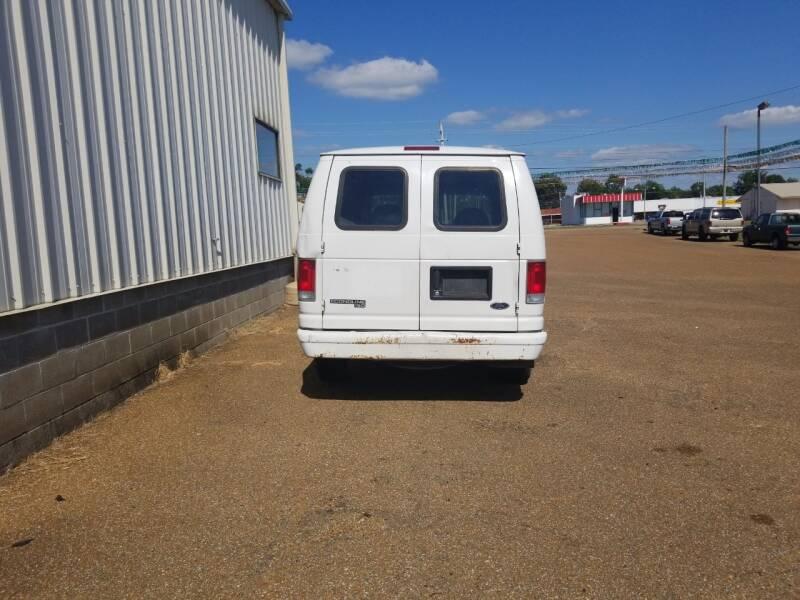 1998 Ford E-150 3dr Econoline Cargo Van - Martin TN
