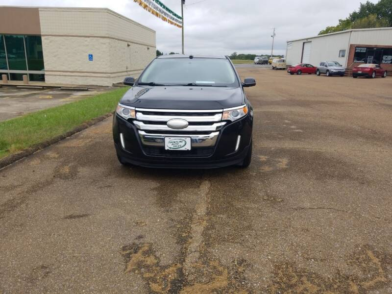 2013 Ford Edge Limited 4dr Crossover - Martin TN