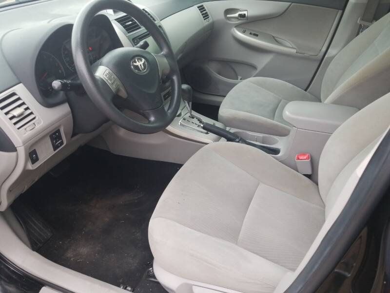 2013 Toyota Corolla LE 4dr Sedan 4A - Martin TN