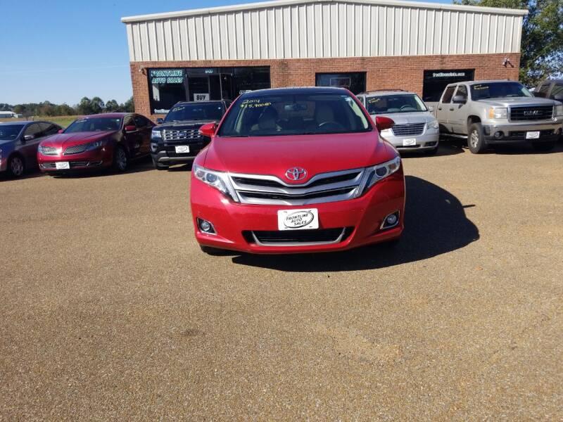 2014 Toyota Venza Limited V6 4dr Crossover - Martin TN