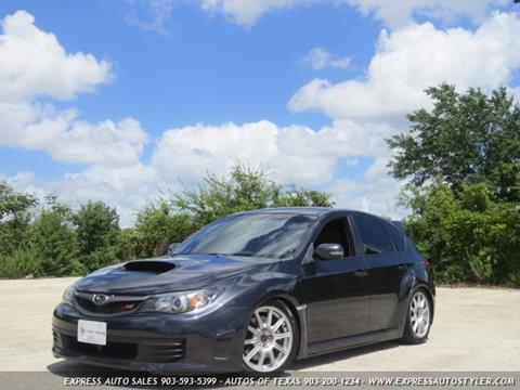 2009 Subaru Impreza for sale in Tyler, TX