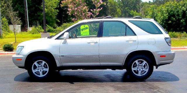 2001 lexus rx 300 fully loaded in tyler tx express auto for Fast cash motors tyler tx