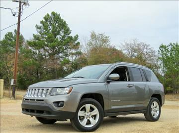 2014 Jeep Compass for sale in Tyler, TX