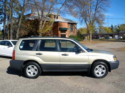 2003 Subaru Forester for sale in Maple Plain, MN