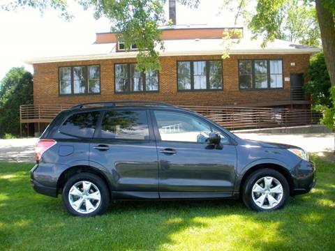 2014 Subaru Forester for sale in Maple Plain, MN