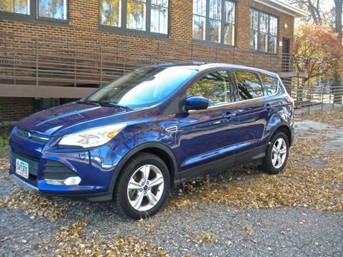 2016 Ford Escape for sale in Maple Plain, MN