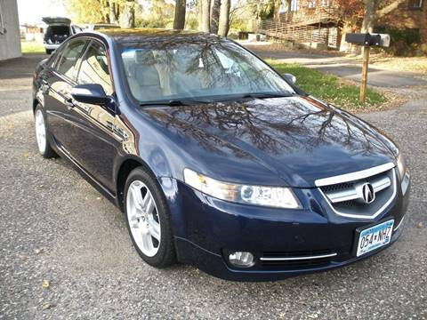 2007 Acura TL for sale in Maple Plain, MN